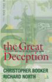 Christopher Booker,Richard North,C Booker - Great Deception the Secret History of the European Union