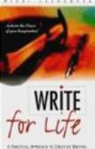 Nicki Jackowska - Write for Life