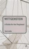 M Addis - Wittgenstein  A Guide for the Perplexed