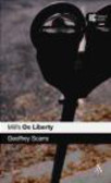 Geoffrey Scarre,G Scarre - Mill`s `on Liberty`