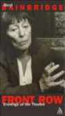 Beryl Bainbridge - Front Row Evenings at the Theatre