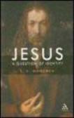 J. L. Houlden,J. Houlden - Jesus a Question of Identity