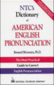 Bernard Silvers,B Silverstein - Dictionary of American English Pronunciation HC