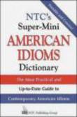 R Spears - Super-Mini American Idioms