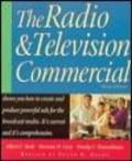 Stanley Tannenbaum,Frank Brady,Albert Book - Radio & Television Commercial 3e