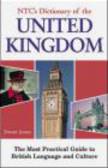 Ewart James - NTC`s Dictionary of United Kingdom