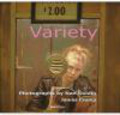 James Crump,J Crump - Variety