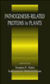 S Datta - Pathogenesis Related Proteins in Plants