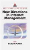 Sanjiv Purba,S Pruba - New Directions in Internet Management