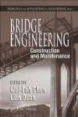 W Chen - Bridge Engineering Construction & Maintenance
