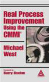 Michael West - Real Process Improvement Using the Cmmi
