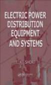 Allen Short - Electric Power Distribution Equipment & Systems