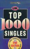 Paul Gambaccini,Jonathan Rice - UK Top 1000 Singles 2ed
