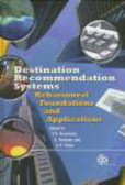 D Fesenmaier - Destination Recommendation Systems