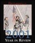 Encyclopaedia Britannica - Britannica 2001 Year in Review