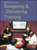 David Simmonds - Designing & Delivering Training