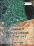 Angela Wright,A Wright - Reward Management in Context