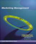 Richard Meek,Helen Meek - Marketing Management