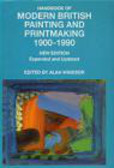 A Windsor - Handbook of Modern British Painting & Printmaking 1900-1990