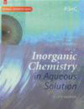 Jack Barrett,J Barrett - Inorganic Chemistry in Aqueous Solution