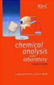 Richard Baker,Irene Mueller-Harvey,R Baker - Chemical Analysis in the Laboratory