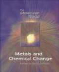 D Johnson - Metals & Chemical Change