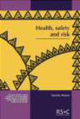 Dorothy Warren - Health Safety & Risk