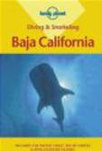 Walt Peterson,W Peterson - Diving & Snorkeling Baja California 1e