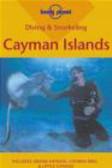 Jean Pierce,Kris Newman - Diving & Snorkeling Cayman Islands 1e