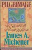 James Michener - Pilgrimage