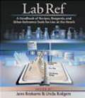 J Roskams - Lab Ref a Handbook Of Rcipes Reagents