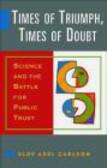 Elof Axel Carlson,E Carlson - Times of Triumph Times of Doubt