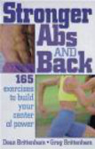 Dean Brittenham,Greg Brittenham,G Brittenham - Stronger Abs & Back