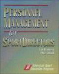 Mike Swank,Tim Flannery,T Flannery - Personnel Management for Sport Directors