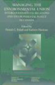 P Fafard - Managing the Environmental Union