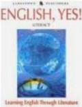 English Yes! Literacy
