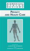 Robert Almeder,James Humber,J Humber - Privacy & Healthcare