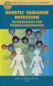 Karl Hecker - Genetic Variance Detection