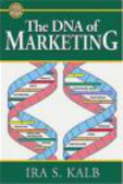 Ira Kalb,I Kalb - DNA of Marketing