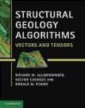 Donald M. Fisher,Nestor Cardozo,Richard W. Allmendinger - Structural Geology Algorithms