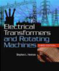 Stephen L. Herman - Electrical Transformers and Rotating Machines