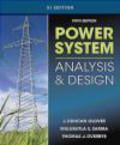Duncan Glover,Thomas Overbye,Mulukutla Sarma - Si Power System Analysis And Design