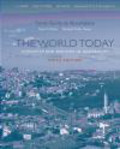 Justin Scheidt - Study Guide T/a The World Today: Concepts and Regions in Geography, Fifth Edition