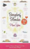 Plum Sykes,P Sykes - Bergdorf Blondes audiobook