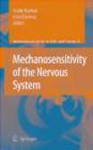 A Kamkin - Mechanosensitivity of the Nervous System v 2