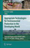 E Yanful - Appropriate Technologies for Environmental Protection