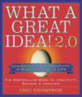 Charles Thompson,C Thompson - What a Great Idea 2.0