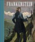 Mary Wollstonecraft Shelley,M Shelley - Frankenstein