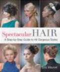 Eric Mayost,E Mayost - Spectacular Hair