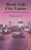 Helen Jarvis - Work-Life City Limits